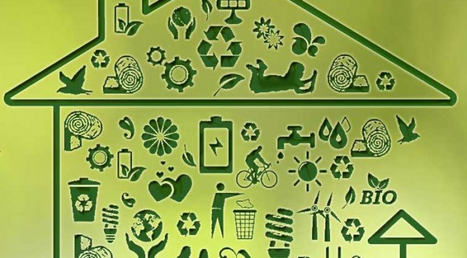 Sustainable Homes Discovery Event, 6 April 5-8pm